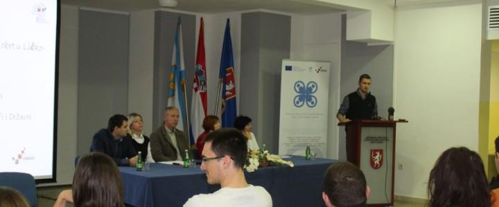 Održana početna konferencija projekta